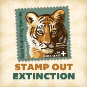 Stamp Out Extinction