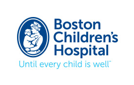 Boston Children's Hospital. Until every child is well.
