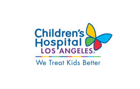 Children's Hospital Los Angeles. We treat kids better.