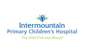 Intermountain Primary Children's Hospital. The Child First and Always.
