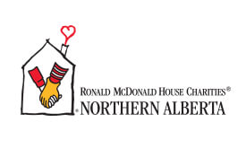 Ronald McDonbald House Charities Northern Alberta