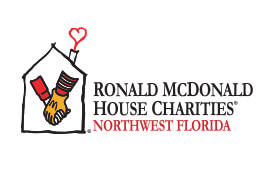 Ronald McDonald House Charities Northwest Florida