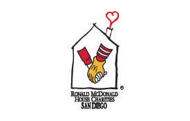 Ronald McDonald House Charities San Diego
