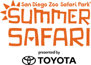 San Diego Zoo Safari Park Summer Safari presented by Toyota
